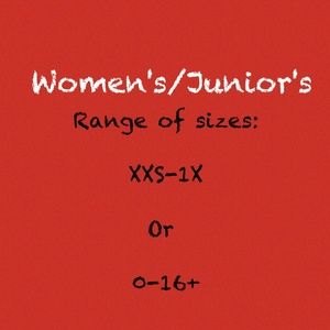 Other - ⬇Women's/Junior's items below⬇
